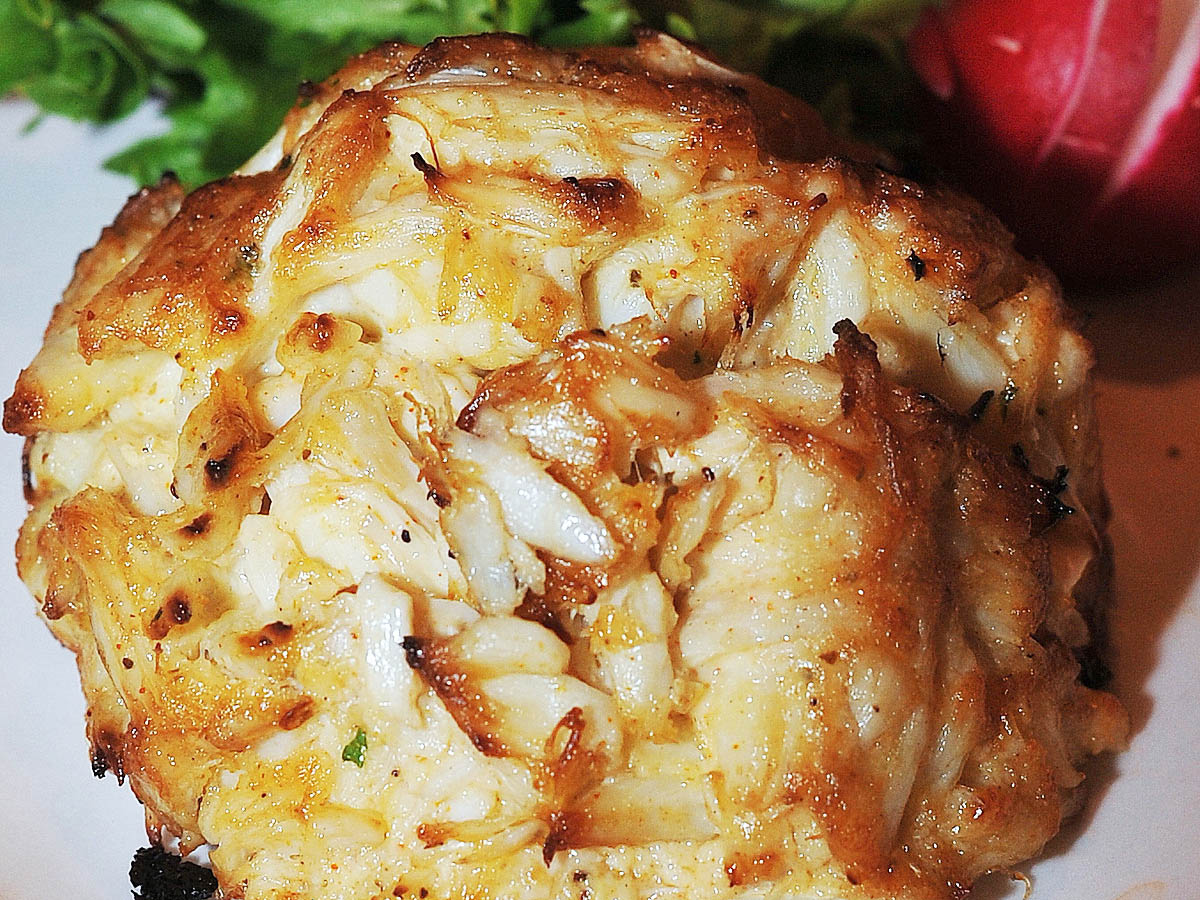 Order Maryland Crab Cakes Online | Baltimore, MD